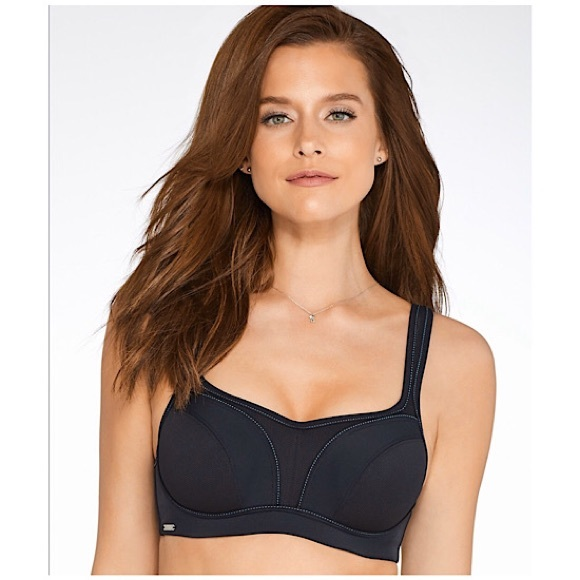 Chantelle Other - Chantelle High Impact Underwire Sports Bra